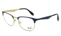 Armação De Óculos Ray-ban Rb 6346 2872 50-19 140