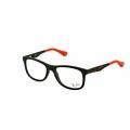 Armação Óculos De Grau Infantil Ray-ban Rb1551l 3603