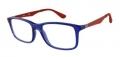 Armação Óculos De Grau Infantil Ray-ban Rb 1570 3721