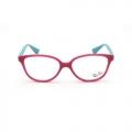 Armação Óculos De Grau Infantil Ray-ban Rb 1582l 3737