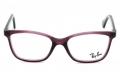 Armação Óculos De Grau Infantil Ray-ban Rb 1574l 3738