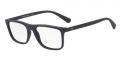 Armação De Óculos Empório Armani Ea3124 5638