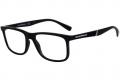 Armação De Óculos Empório Armani Ea 3112 5017