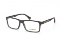 Armação De Óculos Empório Armani Ea3038 5063 56-16 140