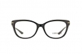 Armação De Óculos Versace Feminina Mod. 3205-b Gb1