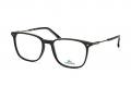 Armação Óculos De Grau Lacoste Masculino L2805 001