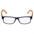 Armação Óculos De Grau Lacoste Masculino L2707 421