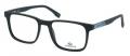 Armação Óculos De Grau Lacoste Masculino L2819 424