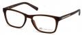 Armação De Óculos Armani Exchange Ax 3012l 8083 54-16 140