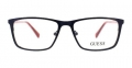 Armação De Óculos Guess Gu1889 092 53-16 145