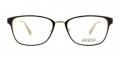 Armação De Óculos Guess Gu2550 049 52-17 135