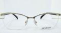 Armação De Óculos Victor Hugo Vh1249 Col.0300 140