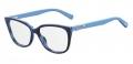 Armação Óculos De Grau Love Moschino Feminino Mol513 Rcj