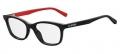 Armação De Óculos De Grau Love Moschino Feminino Mol507 807