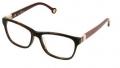 Armação De Óculos Carolina Herrera Vhe593 Col.1ayx 140