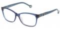 Armação De Óculos Carolina Herrera Vhe631 Col.0d25