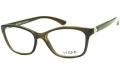 Armação De Óculos Vogue Vogue Vo 2904-bl 2250