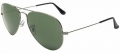 Óculos Solar Ray-Ban Rb3025l W0879 58-14 Aviador