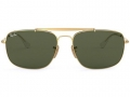 Óculos Solar Ray Ban Rb3560l The Colonel 001 61-17