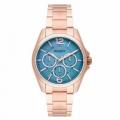 Relógio Orient Feminino Frssm022 G2rx Rosê