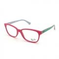 Armação De Óculos Feminino Infantil Ray-ban Rb1571l 3715