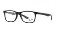 Armação De Óculos Ray-ban Rb8903 5263 55-18 145