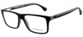 Armação De Óculos Empório Armani Ea3034 5229