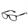 Armação De Óculos Ray-ban Rb7105l 2000