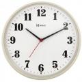 Relógio Parede Herweg Branco 6126 021