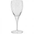 Conjunto de Taças Para Vinho Twist Oxford Cristais 06 Peças