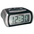 Relógio Despertador Herweg Digital Luz noturna 2916 034