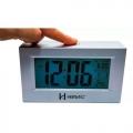 Despertador Digital Herweg Led 2972 070
