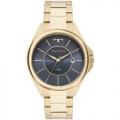 Relógio Technos Dourado Feminino 2115moo/4a