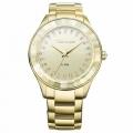 Relógio Technos Feminino Elegance Crystal Swarosvski 2035ltv