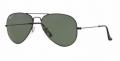 Óculos Solar Ray-ban Rb3025l 002/58 58-14 Aviador Polarizado
