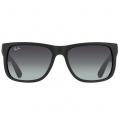 Óculos De Sol Ray-ban Justin Rb4165l 601/8g 57