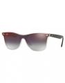 Óculos De Sol Ray-ban Unissex Rb4440-n 6355/u0