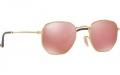 Óculos De Sol Ray-ban Rb3548-n 001/z2 54-21