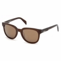 Óculos De Sol Diesel Dl0137-50g