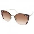 Óculos de Sol Feminino Prada SPR59V 430-6S1