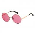 Óculos de Sol Polaroid Feminino PLD4052/S 35JOF 55-20 Polarizado