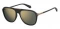 Óculos de Sol Polaroid Feminino PLD 2070/S/X PJPLM