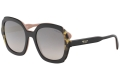 Óculos de Sol Prada Feminino SPR16U 5ZW-GR0
