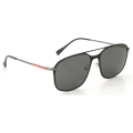 Óculos de Sol Prada SPS53T DG0-5S0 Preto Fosco