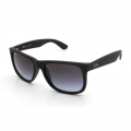 Óculos De Sol Ray-ban Justin Rb4165l 601/8g 55-16