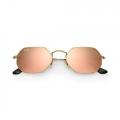 Óculos de Sol Ray-Ban Octagonal RB3556-N 001/Z2 53-21 145