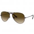 Óculos De Sol Ray-Ban Rb3025l 014/51 58-14 Aviador
