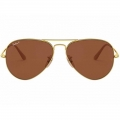 Óculos de Sol Ray-Ban RB3689 9064/AF tam. 55