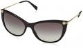 Óculos Solar Versace Mod.4345-B GB1/11 57-17 140