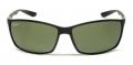 Par de Lentes Óculos De Sol Ray-ban Rb4179 601-s/9a T62